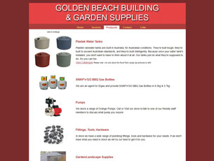 Golden Beach Building Supplies