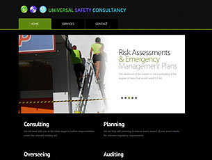 Universal Safety Consultancy